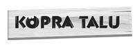 kopra-talu-logo