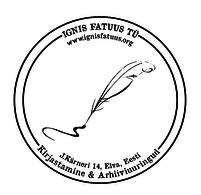 Ignis Fatuus TÜ